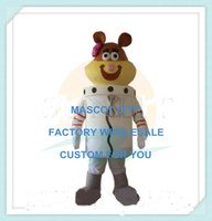 Cat Mascot Costume Adult Size Hot Movie Cartoon Character Mascotte Mascota Fancy Dress Suit Fit SW1220