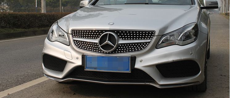 2014 2015 w207 diamond front grill grille for mercedes for 2014 mercedes benz e350 price