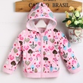 toddler girl hoody cotton 100% with cute print or embroidery 36M size