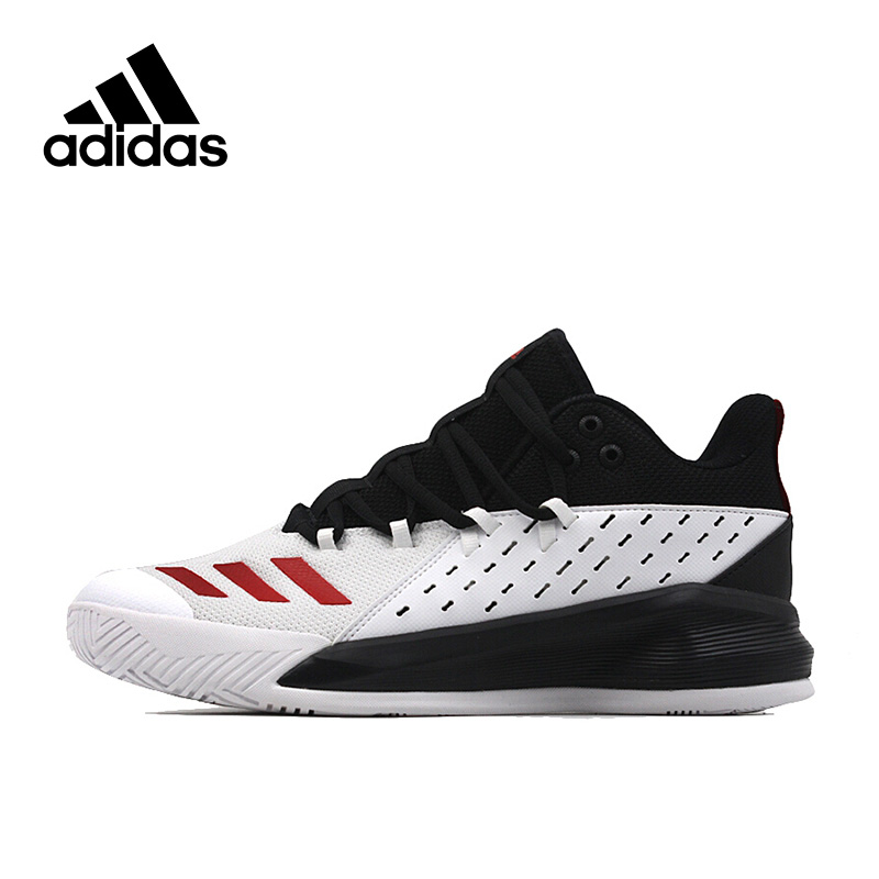 Official New Arrival 2017 Adidas Street Jam 3 Men's Basketball Shoes  Sneakers(China (Mainland