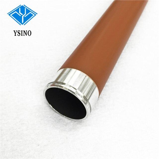 1PC X Long Life WC 5765 Upper Fuser Roller For Xerox WorkCentre 5665 5675 5687 5765 5775 5790 5865 5875 5890 Heat Hot Roller