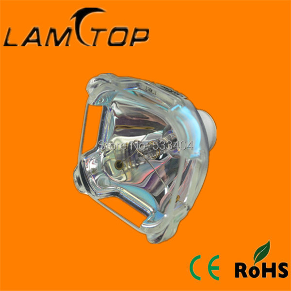 Free shipping  LAMTOP  Compatible bare lamp   for   C280 free shpping lamtop compatible lamp for in83