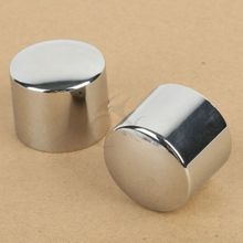 Chrome Front Axle Nut Cover Bolt fit For Harley Touring Softail Road Glide FLTR Road King Glide FLHRC недорго, оригинальная цена