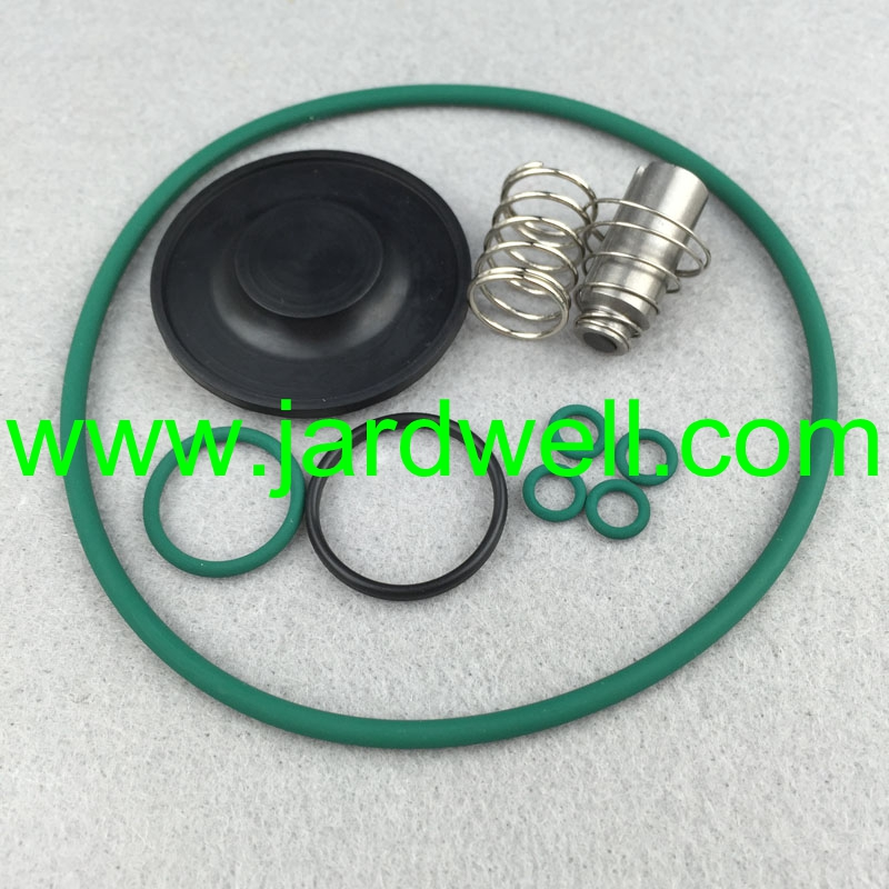 2901063300 replacement aftermarket parts Air compressor Sewage drain valve maintenance package replacement parts of air compressor for ingersoll rand globe valve shut off valve 95067203
