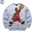Mr.1991 brand youth fashion 3D hoodies boys teens Spring Autumn thin sweatshirts for girls big kids jogger sweatshirts W7