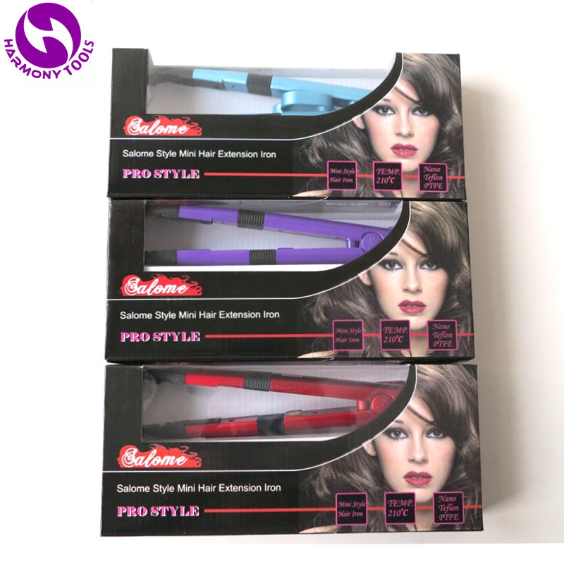 Mini Hair Extension Iron (15)