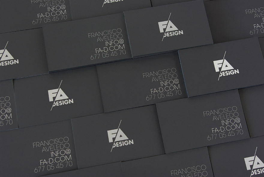 Hot Sale Exquisite Custom Business Cards Black Background Cardboard