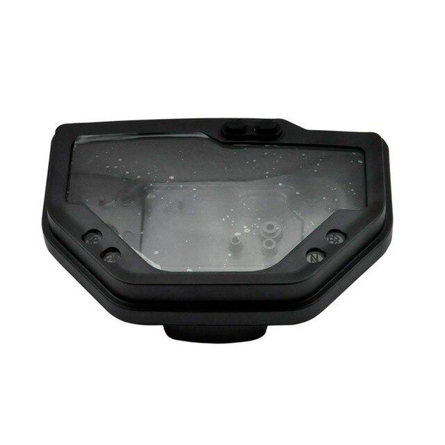 Motorcycle Gauges Cover Case Housing Speedometer For Honda CBR600RR 2003 2004 2005 2006 CBR600 RR 03 04 05 06 CBR 600RR NEW
