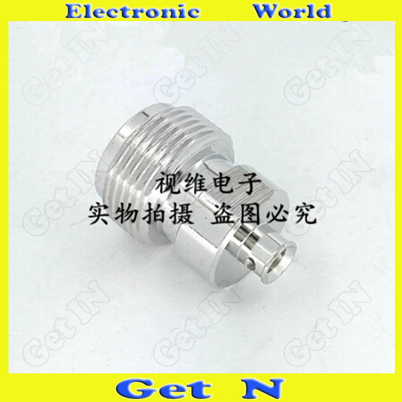 10pcs-100pcs N-K141 Weld-On RF Coax N Connector N Type Connector with 141 Cable of Slight Flexibility k 141