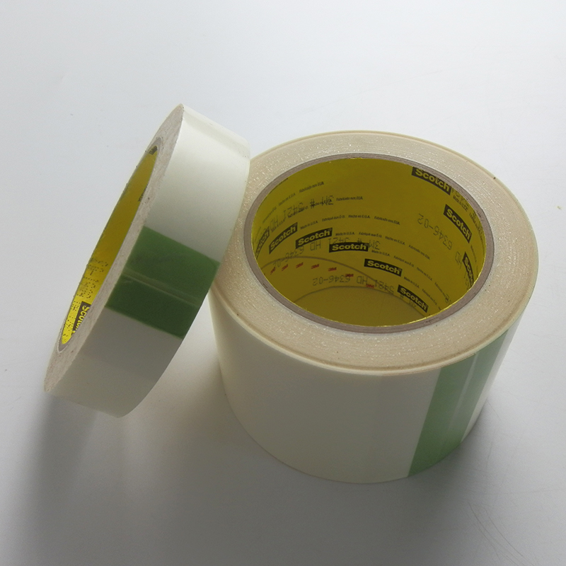 3M UHMW PE Film Tape 5421 Easy Die-cutting For Conveyor Thick Reducing Wear Mechanical Equipment 5-50mm
