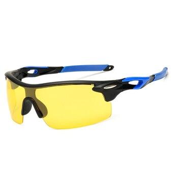 UV400 Windproof Sunglasses  4