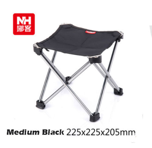 Portable Outdoor Medium Lightweight Strong Folding Stool Chair Seat C&ing Fishing Travel with Carry Bag Free  sc 1 st  AliExpress.com : portable folding stool - islam-shia.org
