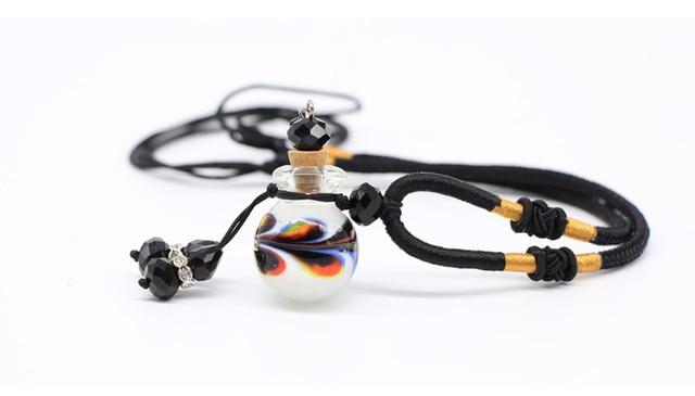 Купить романтическое женское ожерелье в европейском стиле с подвеской картинки
