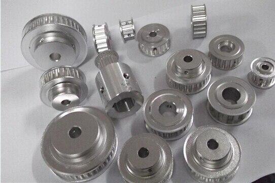 OEM Aluminum 24teeth XL belt  timing pulleyOEM Aluminum 24teeth XL belt  timing pulley