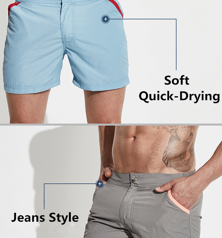 swimmig shorts for men