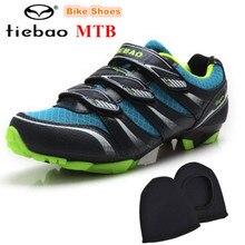 Tiebao Cycling Shoes For Women sneakers Men zapatillas deportivas mujer bicicleta Sapatilha Ciclismo MTB mountain bike bicycle