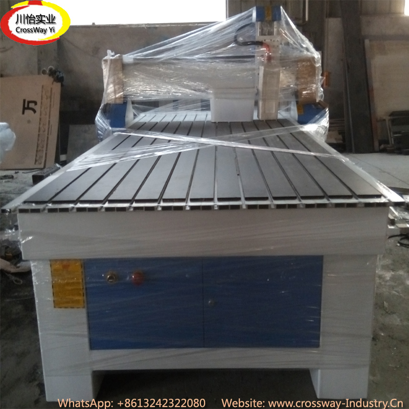 What Cnc Router Factory Are Best for Buying image