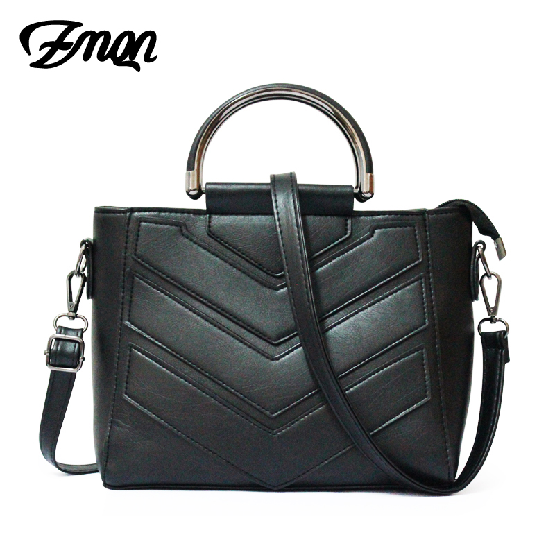 ZMQN Famous Brand font b Luxury b font font b Handbags b font font b Women