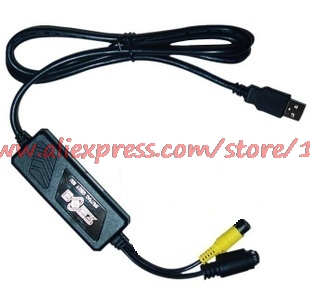 BS-602 DVD Plus Video Capture Card Video Conference USB Acquisition Card
