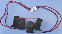Lonati Bravo Socks Machine Use Double Electrovalve U8840010