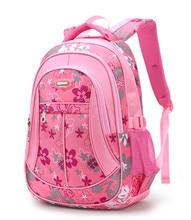 New Floral Printing Children School Bags Backpack For Teenage Girls Boys Teenagers Trendy kids Book Bag