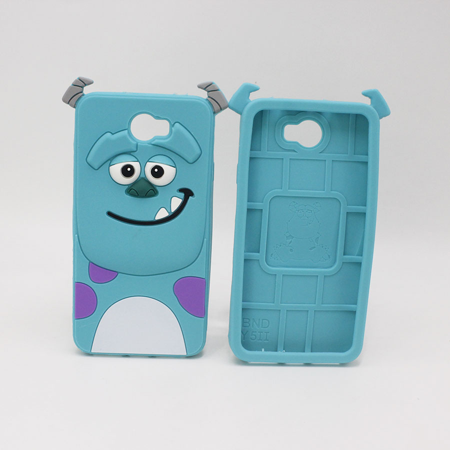 For Huawei Y5 2rd New Monster Phone Case