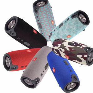 Portable Bluetooth Speaker FM