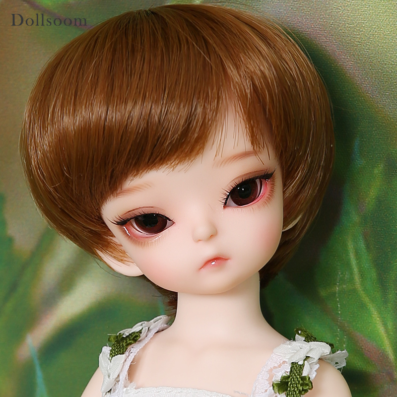 Viol&Ling 1/6 Body Model Baby Girls Boys Dolls High Quality Toys for Birthday Xmas Best Gifts BJD SD Doll mini dresser make up tank mirror small dresser