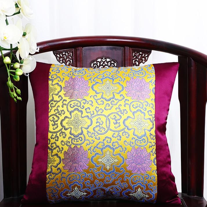 Více velikosti Patchwork Jacquard polštář polštář sedací - Bytový textil