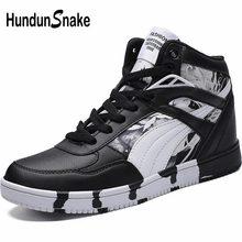 Hundunsnake Summer Womens Shoes Sport Men Sneakers Womens Fitness Shoe Sports Running Shoes Womens High Top Sporty Black A 180