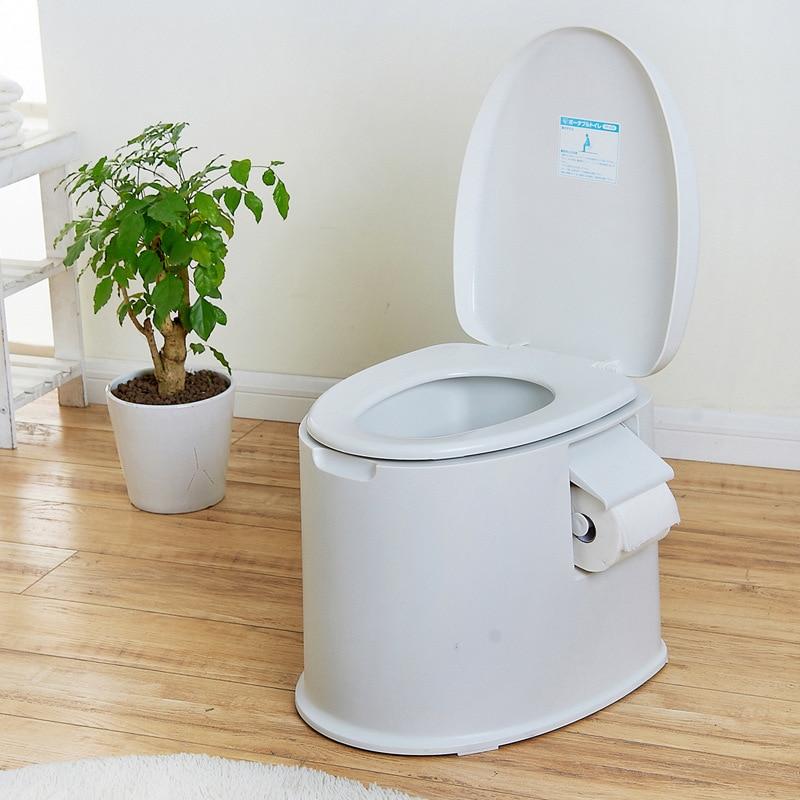 Achetez en gros portable toilettes d sodorisant en ligne - Pot de chambre camping ...