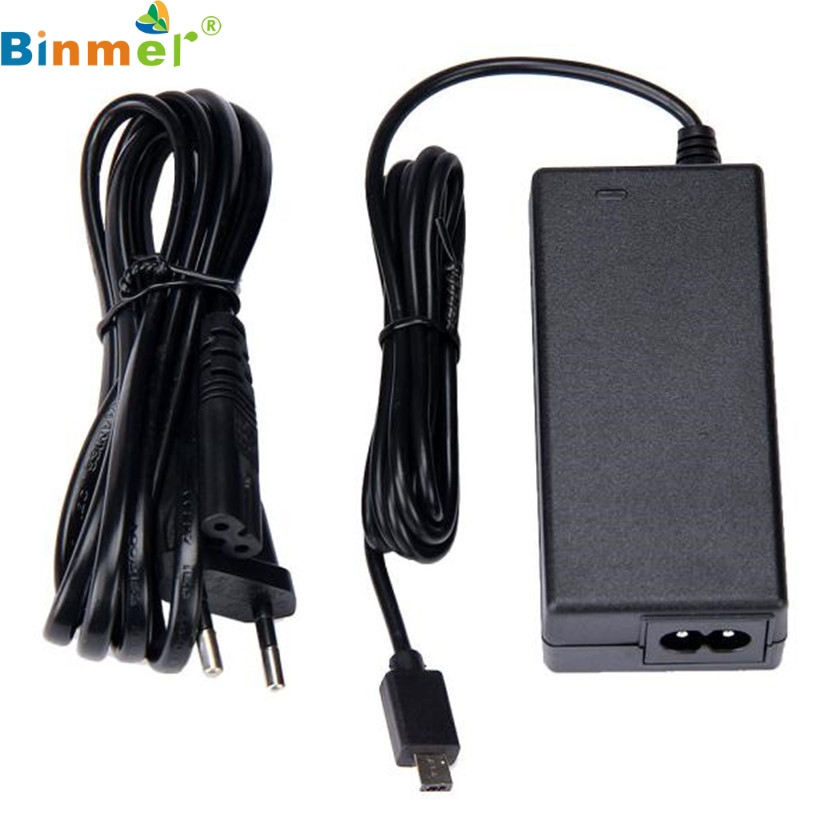Binmer Factory Price 19V 1.75A Laptop AC Power Supply <font><b>Charger</b></font> Adapter for <font><b>ASUS</b></font> EeeBook <font><b>X205T</b></font> X205TA 60426 Drop Shipping