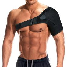 New Hot Aids Brace Belt Dislocation Pain Injury Arthritis Support Strap Adjustable Shoulder Strap Sports Protection For Back