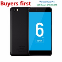 Original Vernee Mars Pro MTK6757T Octa Core Android 7 0 Mobile Phone 1920 1080 5 5