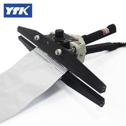 YTK FKR-200 máquina de sellado Manual por impulso con máquina de sellado Manual por calor