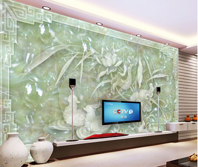 Custom 3D wallpaper, flower murals for the living room bedroom TV background wall vinyl papel de parede custom papel de parede para sala sheet music murals for bedroom living room tv wall vinyl waterproof which wallpaper