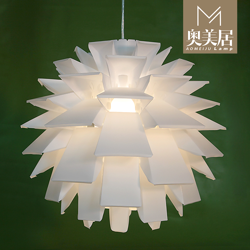 ФОТО Mather in the Nordic PP pineal chandelier modern minimalist living American country style restaurant lighting lighting