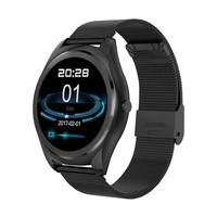 2018 Smart Watch N3 Pro With Heart Rate Monitor Bluetooth Smart Watch Wireless charging Support Call Reminder Fitness p3