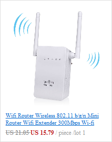 EASYIDEA Wireless WIFI Repeater 300Mbps Wifi Extender Long Range Wi fi Signal Amplifier Wi-fi Booster Access Point Wlan Repiter