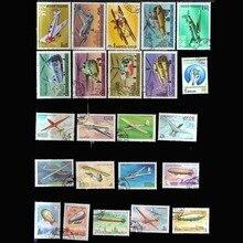 100 шт./лот неиспользованные почтовые марки CCCP в хорошем состоянии с почтовой маркой все большие и средние почтовые марки