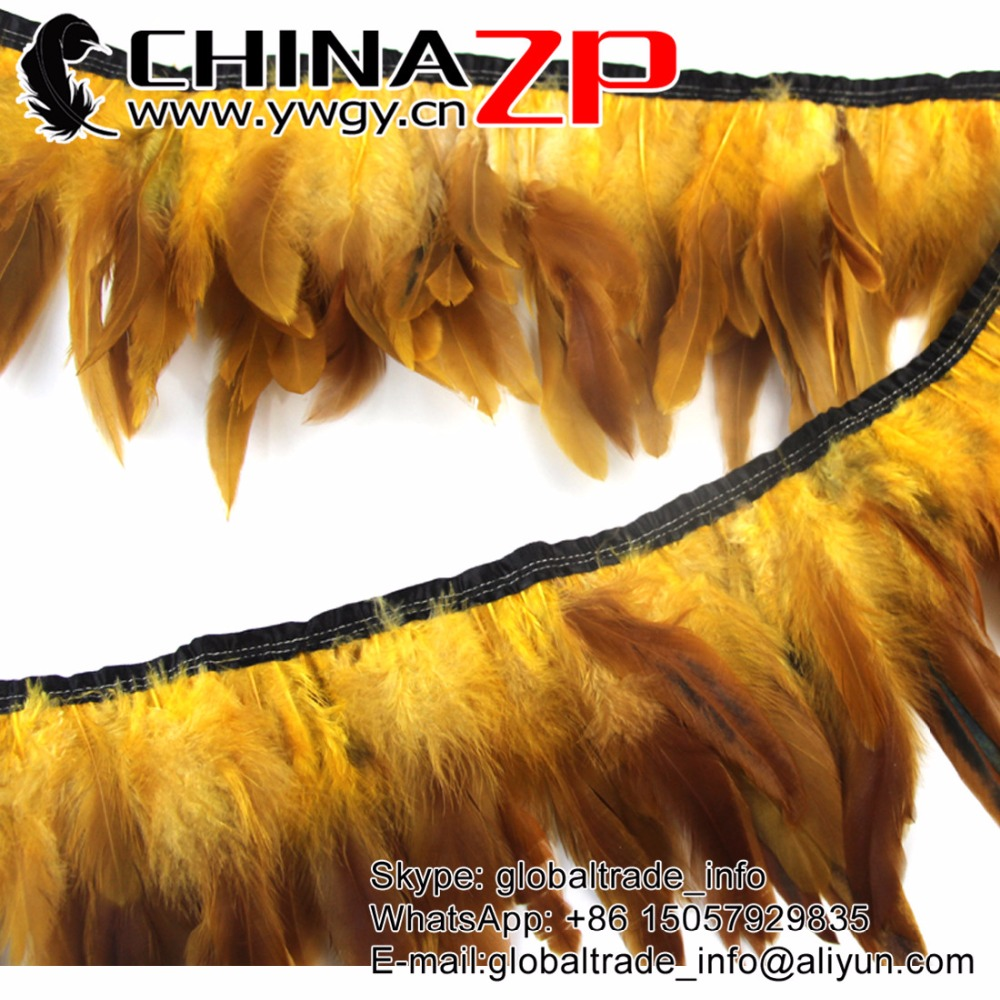 """6 Packs 300 PC Rooster Saddle Hackle Grizzly Schlappen Feathers 4 Fly Tying-5-7/"""""""