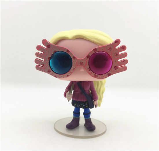 Funko POP аниме Гарри Поттер-Luna lovegood Фигурка декоративная модель игрушки