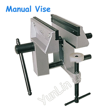 Small Vise Portable Vise Woodworking Tool Equipment Manual Vise Tools Pliers MR81B