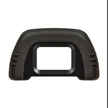 DK-20 DK20 Eyecup Eyepiece Viewfinder Rubber Hood For NIKON D40 D40X D50 D60 D3000 D3100 D3200 D5100 D5200 Digital Camera