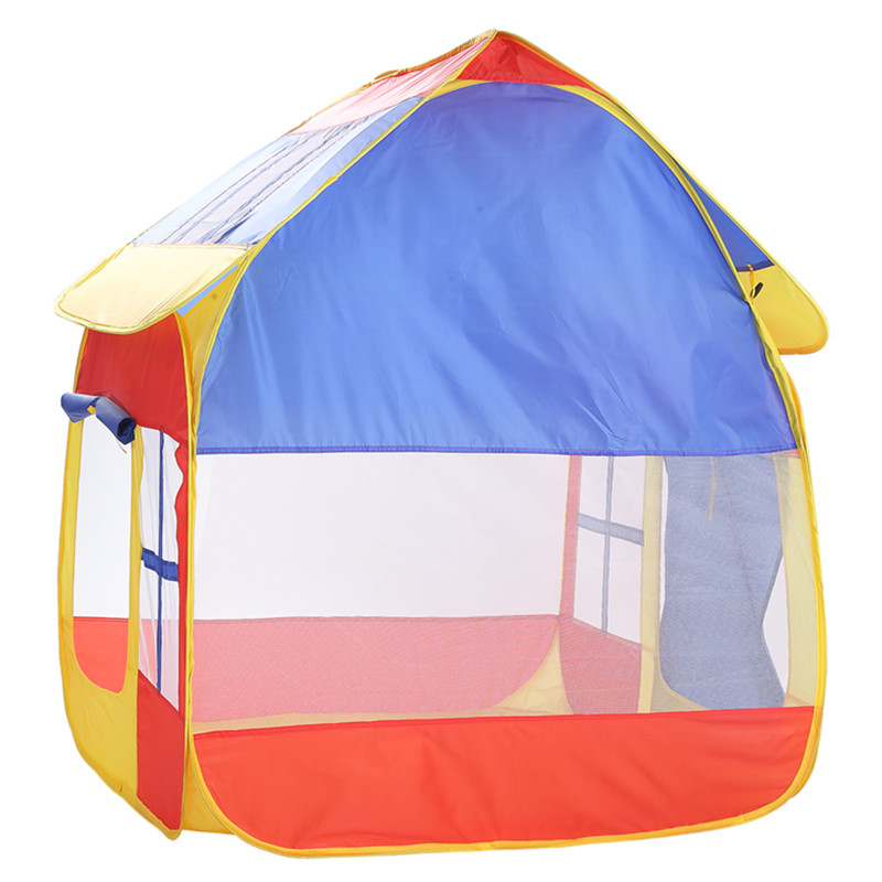Kids Pop Up Tents Foldable Playhouses for Kids Ball Pool Indoor Outdoor Sports Game Toy Tent Boys Girls Birthday Gift-in Toy Tents from Toys u0026 Hobbies on ...  sc 1 st  AliExpress.com & Kids Pop Up Tents Foldable Playhouses for Kids Ball Pool Indoor ...