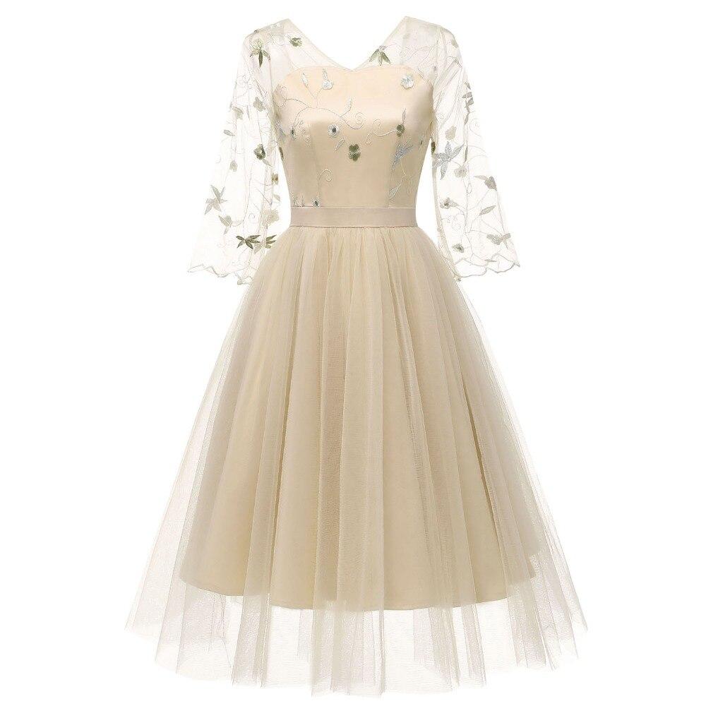 Vintage Dress 9