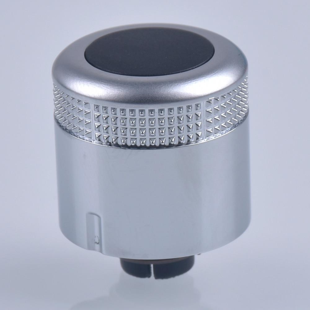 MMI bouton de Volume Radio bouton rotatif interrupteur de réglage CD pour Audi A6 C6 S6 Allroad 05-08 Q7 2007 2008 A8 S8