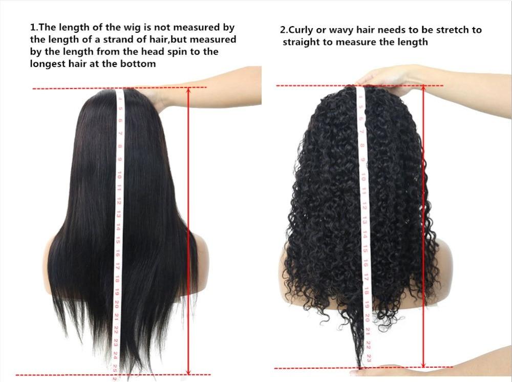 Last Wigs Hair Transparent 16