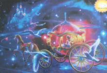 Noctilucent Jigsaw Puzzle 1000 Pieces