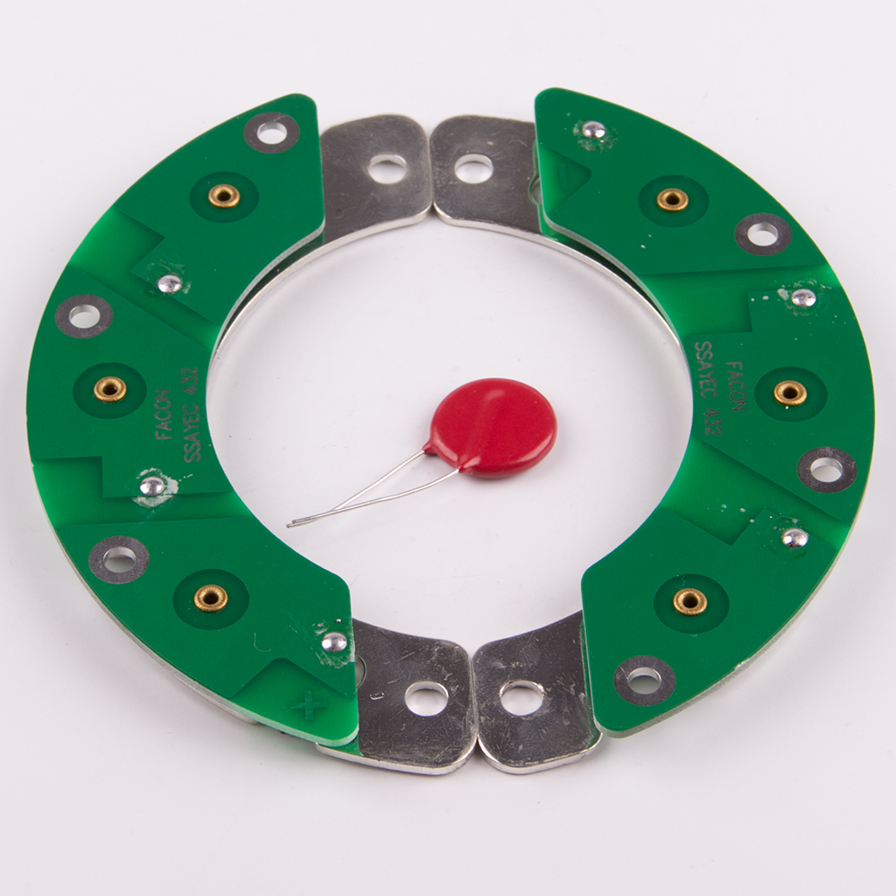 hot sales Diode Bridge Kit SSAYEC432 leroy somer Generator full wave fast recovery diode rectifier bridge